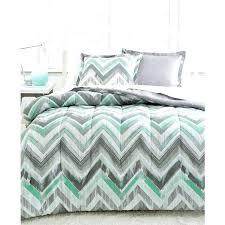 chevron comforter set grey chevron bedding best chevron comforter ideas on bedding sets for intended for