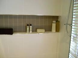 recessed bathroom shelves innovative bathroom tile shower shelves recessed shampoo niches home design bathroom recessed shelves