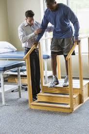 Occupational Physical Therapists Recommend a Home Stair Lift PA NJ