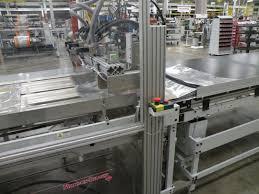 Dorner Conveyor Design Hudson Sharp Case Study Conveying Systems Dorner Conveyors