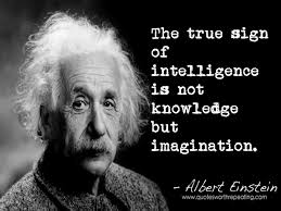 Famous Quotes About Imagination. QuotesGram via Relatably.com