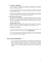 Research Paper Layouts Dissertation Layouts Uk Writing A Dissertation