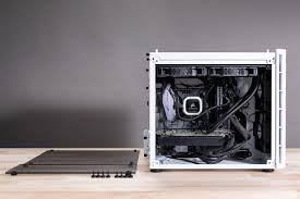 part of the appeal for building your own desktop are the future upgrades in this pc there s an 8gb nvidia geforce gtx 1080 supplied by pny but if you re