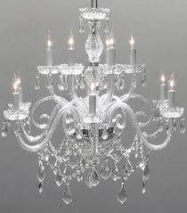 a46 386 6 6 murano venetian style chandelier chandeliers crystal chandelier