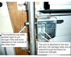 pick up automatic garage door lock shark tank update