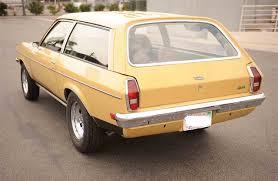 Pick of the Day: 1973 Chevrolet Vega - ClassicCars.com Journal