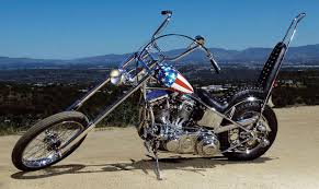 the battle over captain america the chopper from easy rider maxim
