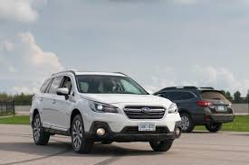 2018 subaru updates. Contemporary Subaru 2018 Subaru Outback Review First Drive 14 Of 17 For Updates