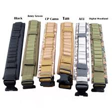 Magazine Belt Holder Tactical 100 Shotgun Shell Bandolier Belt Military 100 Gauge Ammo 44