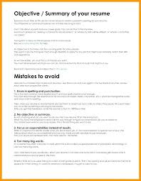 whats a good resume objective whats an objective on a resume misanmartindelosandes com