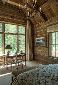 Log Cabin Bedroom 17 Best Ideas About Log Cabin Bedrooms On Pinterest Log Cabin