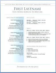 Download A Free Resume Unitus Info