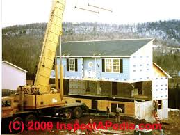 How Are Modular Homes Built Excellent Ideas 2 Construction Mobile Homes  Trailers Campers Doublewides.
