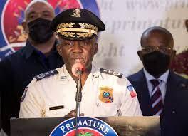 Haiti gibt die Festnahme eines in Miami ...