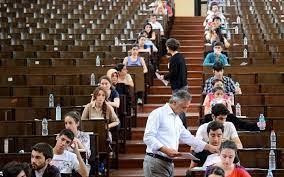 YKS tercih kılavuzu 2021 | 2021 YKS kontenjan tablosu | Üniversite  tercihleri ne zaman 2021, hangi