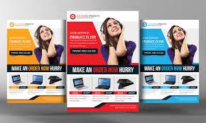 Promotional Flyer Design Magdalene Project Org