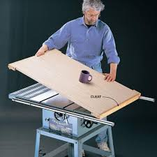 cutting edge table saw hacks construction pro tips worktable conversion