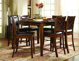 tall dining chairs counter: counter high dining table and chairs tennsat