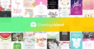American Greetings Templates Free Greeting Cards Invitation Templates Greetings Island