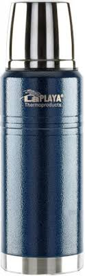 Стальной <b>термос LaPlaya Work</b> bottle 0.75л, синий 560107 - цена ...