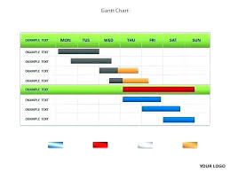 Six Elements Process Chart Template For Presentation Vector