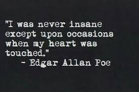 Edgar Allan Poe Life Quotes Cool Life Quotes And Words To Live By Love Quote Edgar Allan Poe OMG