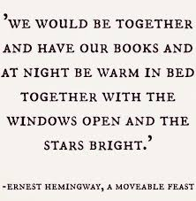 Hemingway Quotes On Love Fascinating Ernest Hemingway Quotes As The Quote Says Description O Ernest