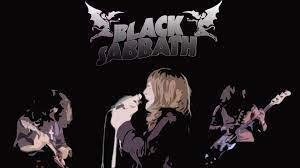 Band (Music) Black Sabbath Heavy Metal ...