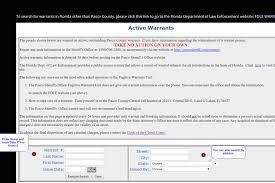 Denver County Warrants  What To Do If You Have A WarrantHow To Deal With A Bench Warrant