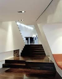 indoor stair lighting wall recessed ideas ...