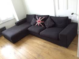 dwell verona luxury corner sofa