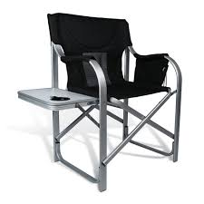 high fort padding director aluminum folding chair with armrest cup holder by jandd outdoor depot review more details here cing furniture