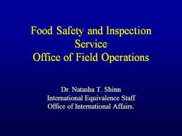 Fsis Organizational Chart Fsis Structure And Functions Authorstream