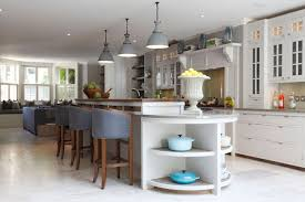 breakfast bar kitchen designs