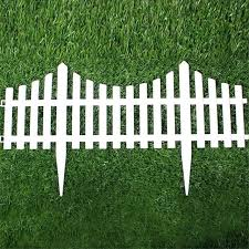 garden fence lowes. Plastic Fencing Click To Enlarge Lowes . Garden Fence