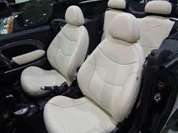 mini cooper seat covers uk car leather