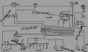 starter wiring diagram for a jcb wiring diagram schematics wiring diagram caterpillar spare part 777parts