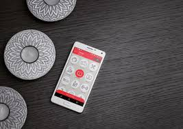 iphone controlled lighting. Control Your Lights With IPhone Or Android Phone Using Our Light App Iphone Controlled Lighting O