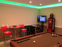 Game Room Wall Decor Game Room Designs Aj Monitor Inspiration And Ideas 30 Coolest And