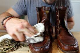 how to clean soft leather shoes cleaning