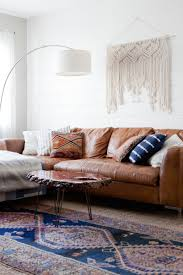 tan leather couch. Tan Leather Couch S