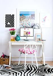 chic cute desk accessories design fresh bright home office target