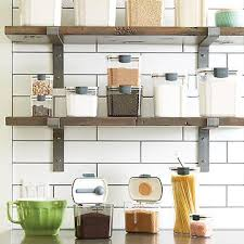 Kitchen Organization Containers