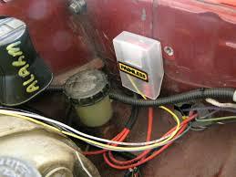 1966 mustang wiring schematic images amp gauge alternator wiring on o aftermarket amp gauge wiring diagram