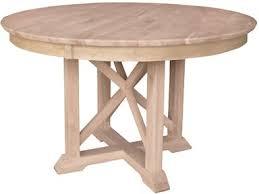 arlington round sienna pedestal dining room table w chestnut finish. john thomas arlington table (top only) / base t-4848t t round sienna pedestal dining room w chestnut finish