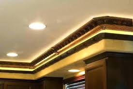 crown moulding lighting. Led Lighting Crown Molding Rope Light To Install Lights Moulding Behind Lighted How With . Tray Ceiling