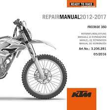 2018 ktm powerparts catalogue. contemporary powerparts ktm cd repair manual 350 freeride 12on inside 2018 ktm powerparts catalogue x