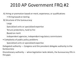 ap us government essay questions