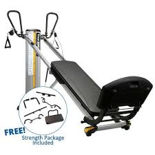 Total Gym Home Gyms Exercise Machines Total Gym