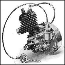 villiers midget engine
